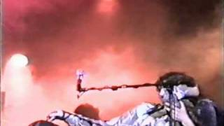 Charly Garcia - Nuevos trapos - Lomas de Zamora 1991