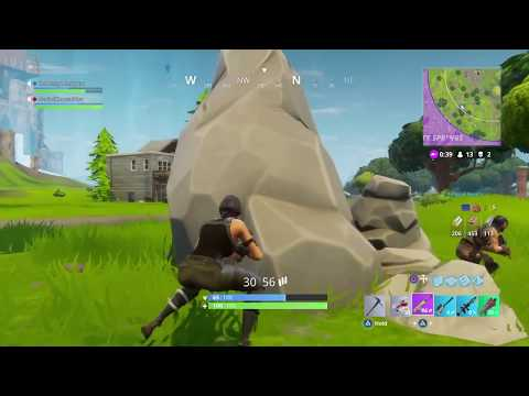 Where Did We Go Wrong?😂 | Fortnite Battle Royale #39