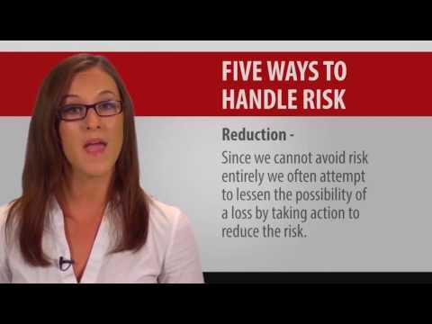 2  Nature of Insurance, Risk, Perils, and Hazzrds
