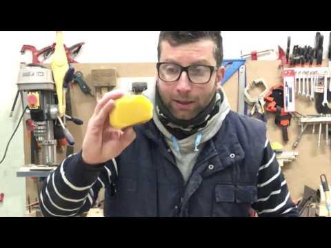 Come preparare la miglior FINITURA per LEGNO utilizzando la CERA d'api Tips and Tricks vol 6