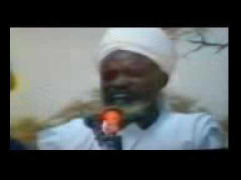 Cheikh diadie Gorry
