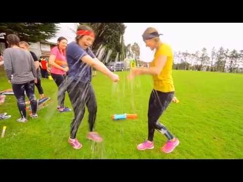 Royal School Dungannon - Leavers 2015