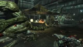 Fallout 3: Rivet City Battle Royal