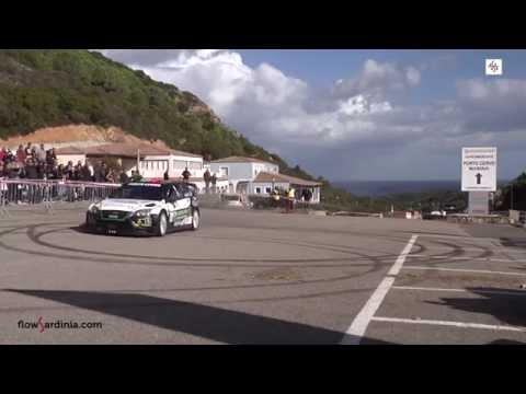 3° Rally Ronde Terra Sarda 2014