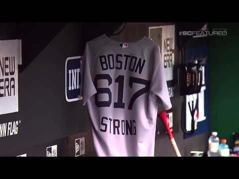 Boston Strong - ESPN