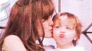 Knox and Vivienne Jolie Pitt