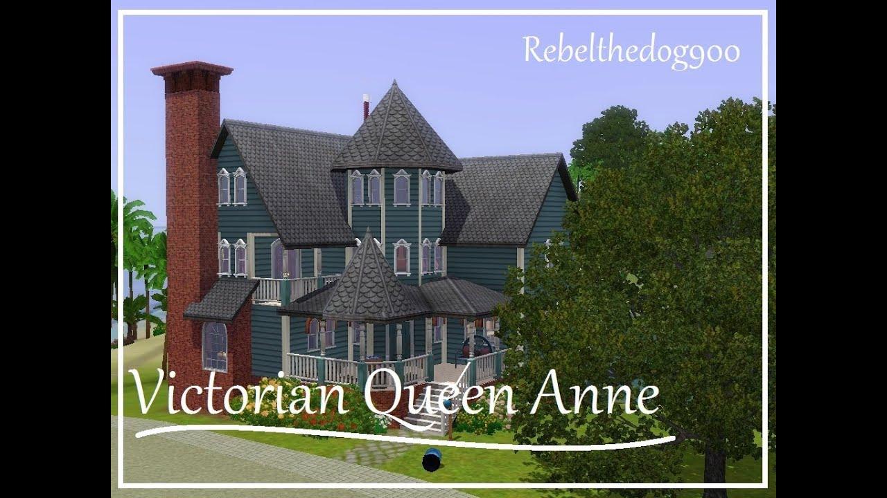 Queen Anne House