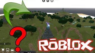 ROBLOX - Quest'isola non è sulla mappa - SIMULATOR VEHICLE