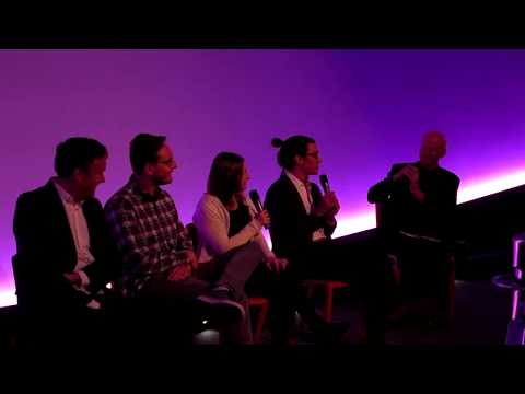 CHASING CORAL - Q&A at Morrison Planetarium in San Francisco ...
