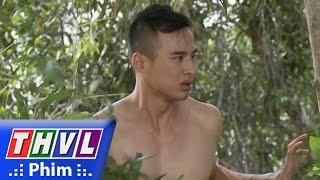 THVL | Hương đồng nội - Tập 4[6]: Thiên Hải bị Đào bắt gặp trong tình huống xấu hổ