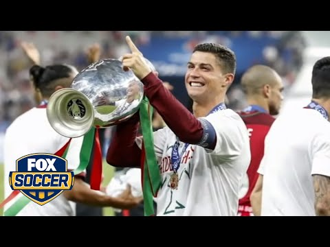 Winning this cup could be huge for Cristiano Ronaldo's legacy | 2017 FIFA Confederations Cup