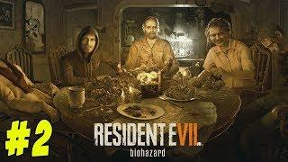 IT'S GETTIN' TENSE NOW... Resident Evil 7 Biohazard PC (#2)