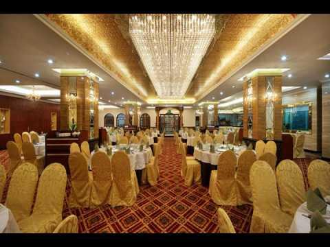 Holiday Inn Shenzhen Donghua - Shenzhen - China