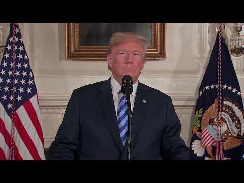 Trump and Kim Set June 12 Date for Singapore Summit Talks