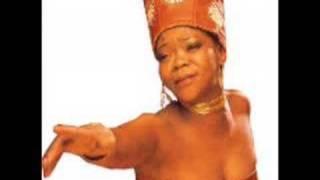 Brenda Fassie-Ngwaanona