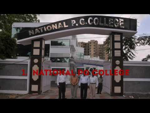 Top commerce colleges in Lucknow
