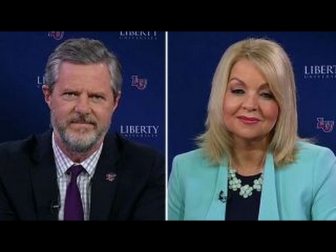 Liberty University opens a 'digital detox center'
