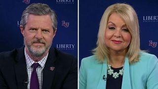 Liberty University opens a