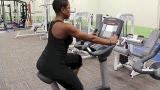 Exercise Equipment Designed for Women : Training & Body Sculpting
