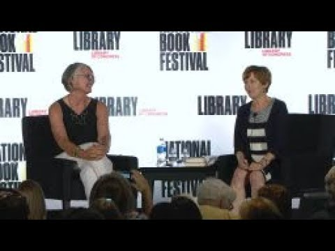 Louise Penny: 2018 National Book Festival