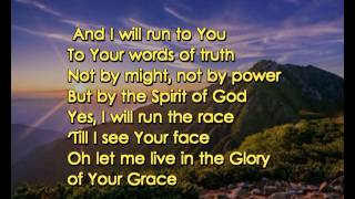Hillsong With Lyrics - I Will Run To You