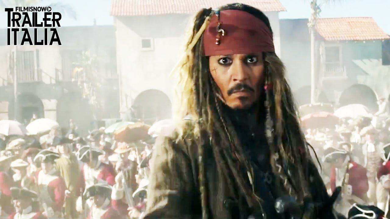 pirati dei caraibi 4 - photo #44