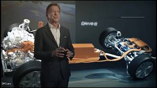 Volvo Cars To Go Electric  by 2019