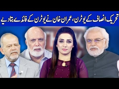 Think Tank With Syeda Ayesha Naaz | 16 November 2018 | Dunya News