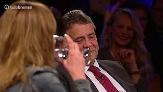 Sigmar Gabriel über ein mögliches Nach-der-Politik