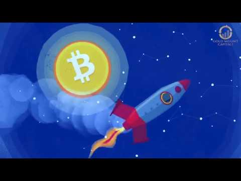 Gold Mount Capitals - Bitcoin Mining