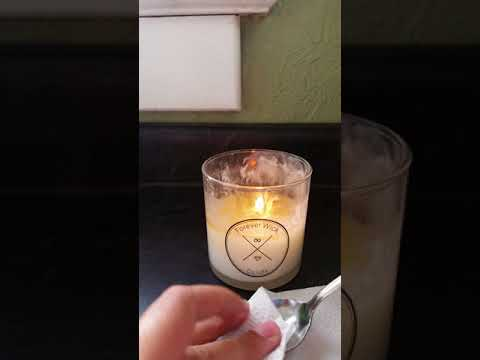 Forever Wick review and reveal