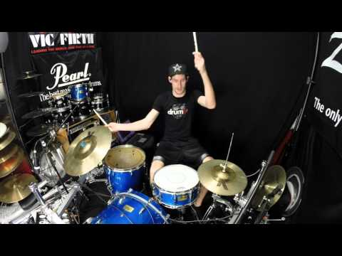 Love Yourself - Drum Cover - Prod by: Ed Sheeran by: Justin Bieber