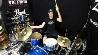 Love Yourself - Drum Cover - Prod by: Ed Sheeran by: Justin Bieber(My Drum Lessons! http://www.drumeo.com/coop3rdrumm3r Get Your Own COOP3R Shirt! http://www.coop3rdrumm3r.deco-apparel.com Facebook: ..., 2015-11-30T21:00:00.000Z)