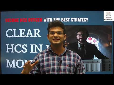 CLEAR HCS IN 1 MONTH by THE BEST LAST MONTH STRATEGY- DR AMIT (HCS 2019 QUALIFIED) - Dr Amit Academy