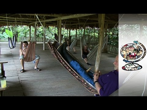The Truth About Ayahuasca (2011)