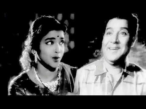 Na Dekho Hame Ghur Ke - Asha Bhosle, Mohammed Rafi, Gharana Song