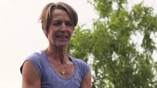 Seit 34 Jahren auf dem Tanzseil Sarah Schwarz