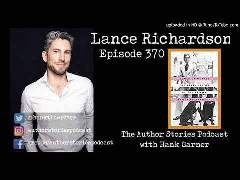 Episode 370 | Lance Richardson Interview