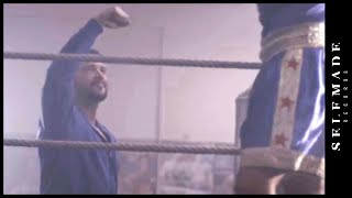 KOLLEGAH - Du bist Boss (Official HD Video)