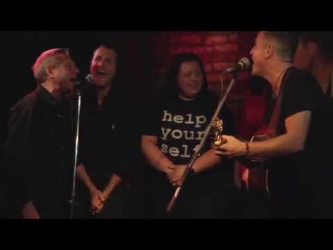 Séan McCann, Matt Wells, Alex Wells, Murray Foster & Friends - Spirit in the Sky [Live Jam]