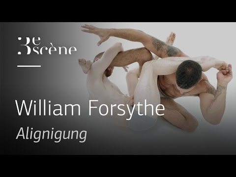 ALIGNIGUNG by William Forsythe