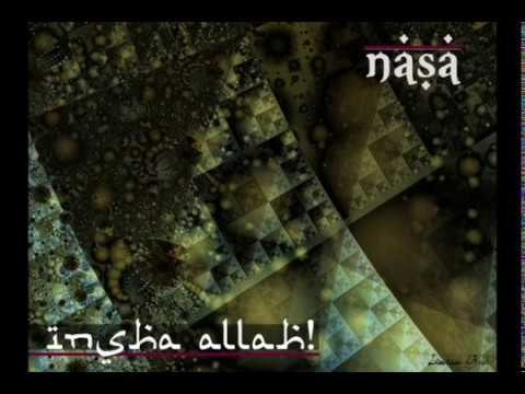 Nasa - Insha Allah! (Full Album)