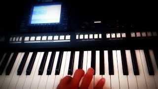 عزف على قد الشوق - عبد الحليم حافظ