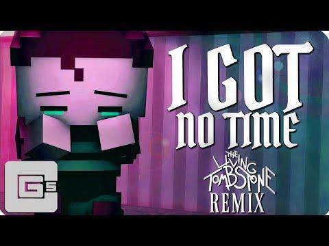 NIGHTCORE | FNAF 4 REMIX ▶ The Living Tombstone - I Got No Time [SFM] | CG5