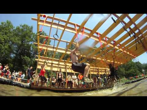 Philadelphia Tough Mudder 2013 Highlights Jandl Farm Gopro