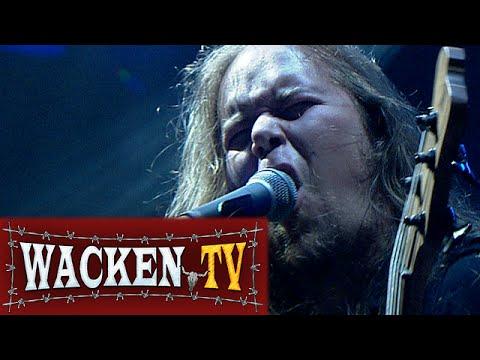 Insomnium -  Full Show - Live at Wacken Open Air 2012