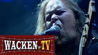 Insomnium -  Full Show - Live at Wacken 2012