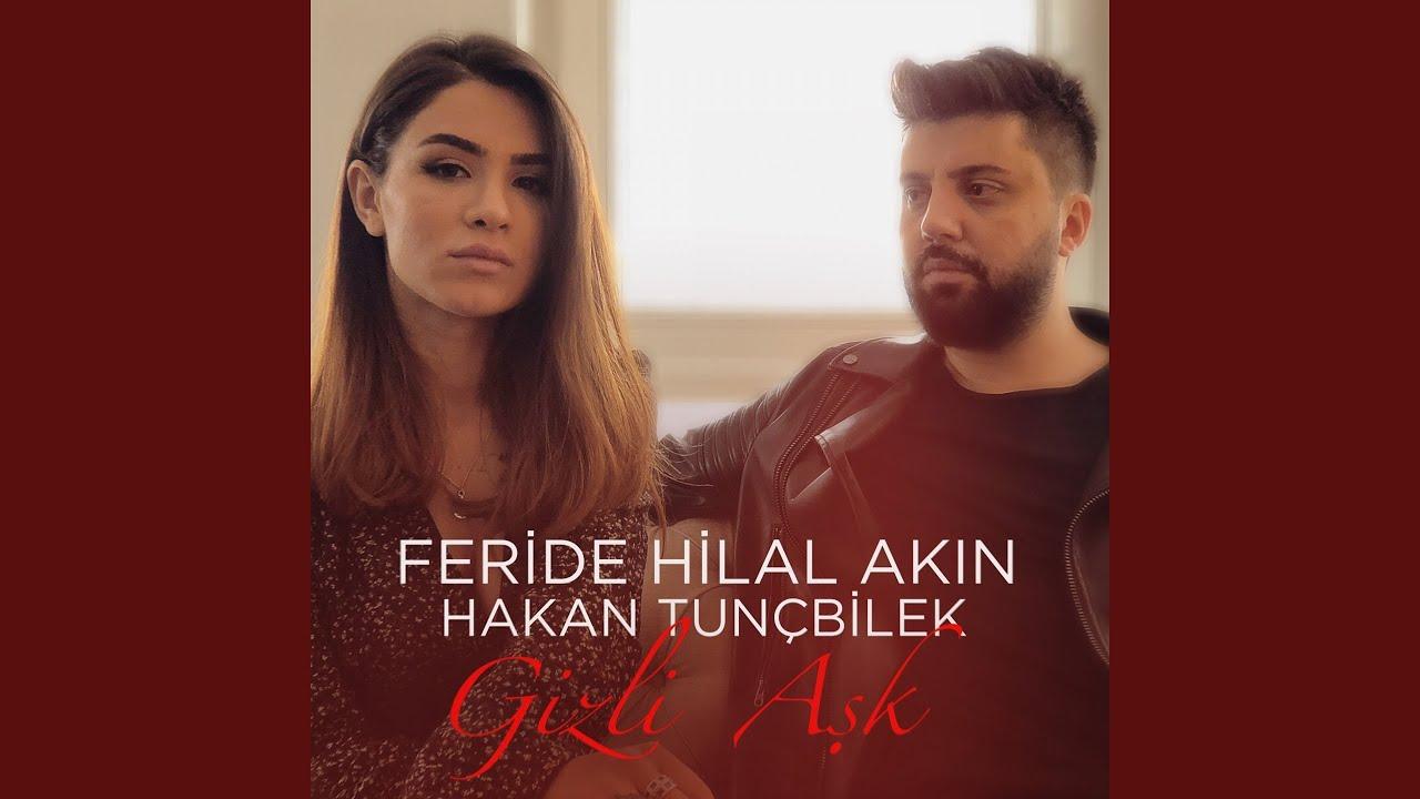 Gizli Ask Feat Hakan Tuncbilek Youtube