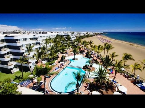 Top10 Recommended Hotels In Puerto Del Carmen, Lanzarote, Canary Islands, Spain