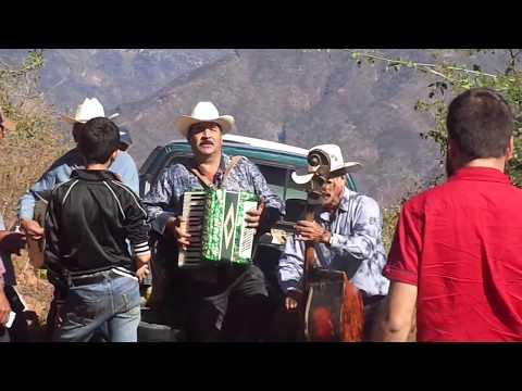 los Autenticos De Durango Mi Caballo Encillado